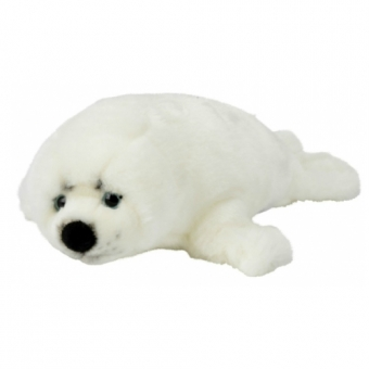 Белый тюлень Nicotoy
