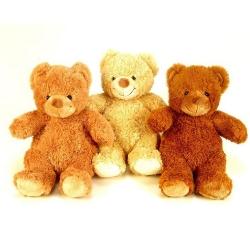 Медвежата Бенуа Nicotoy