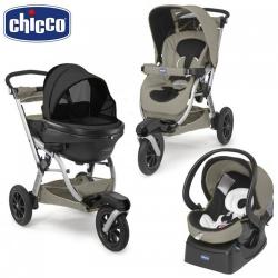 Коляска Chicco Trio Activ3
